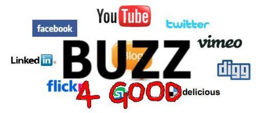 Buzz4Good